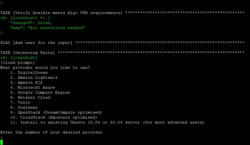 algo-vpn-installer-provider